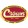 Check out Crown Automotive products and aftermarket automotive parts at Penasco Point
