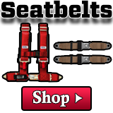 Select either universal or car specific belts from Seat Belts Plus.