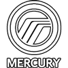 Purchase aftermarket Mercury parts for all models of Mercurys at Penasco Point Parts.