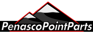 Welcome to Penasco Point Parts.