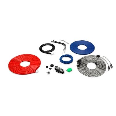 audio amp wiring kit 30 amp jl audio amp wiring kit 30 amp
