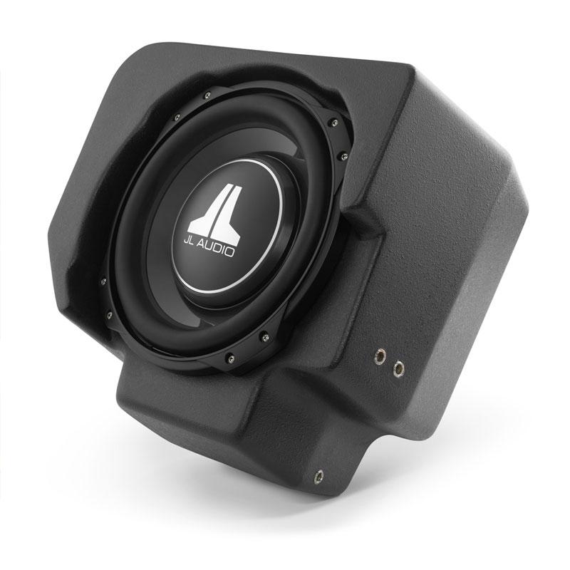 Jl Audio Honda Pioneer 1000 Subwoofer Box 2015