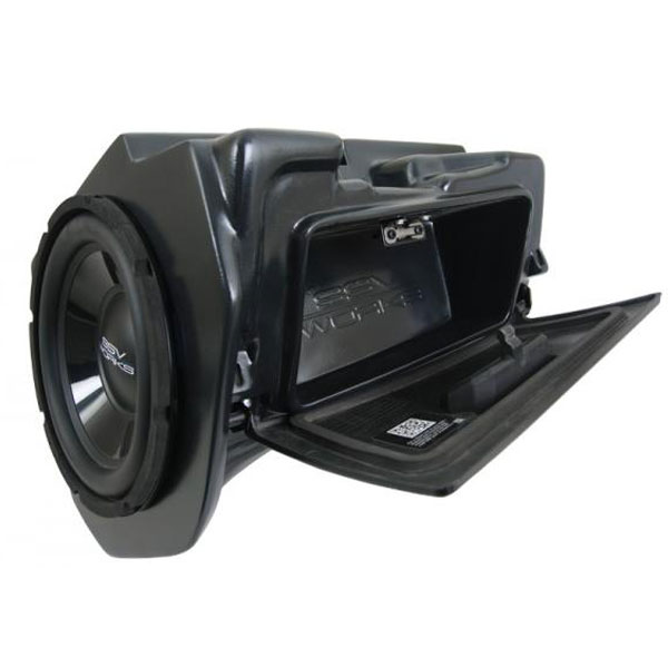 Polaris RZR XP Turbo Audio - UTV Audio | SideBySideUTVParts