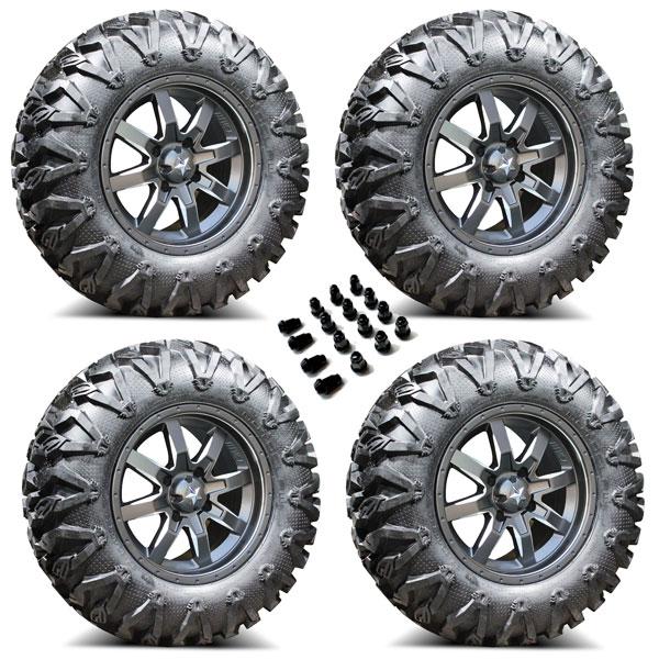 Polaris Rzr Xp 1000 Tires Utv Tires Sidebysideutvparts ...