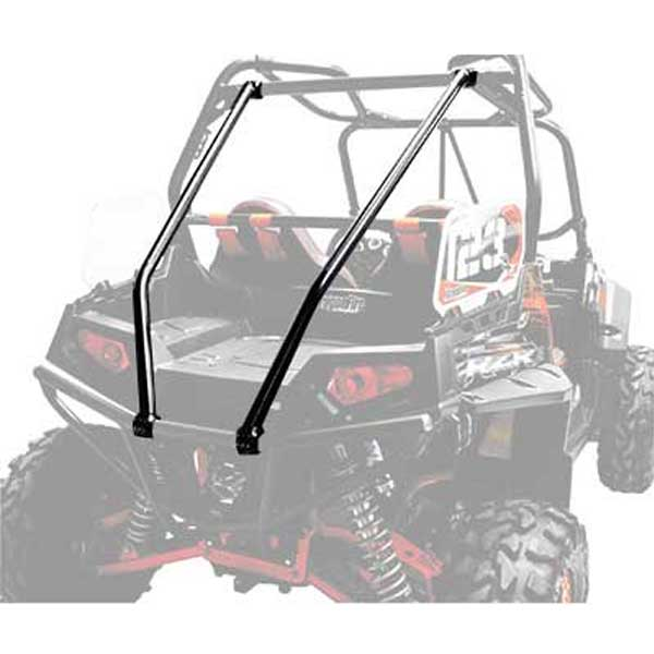 Stock Roll Cage Add Ons
