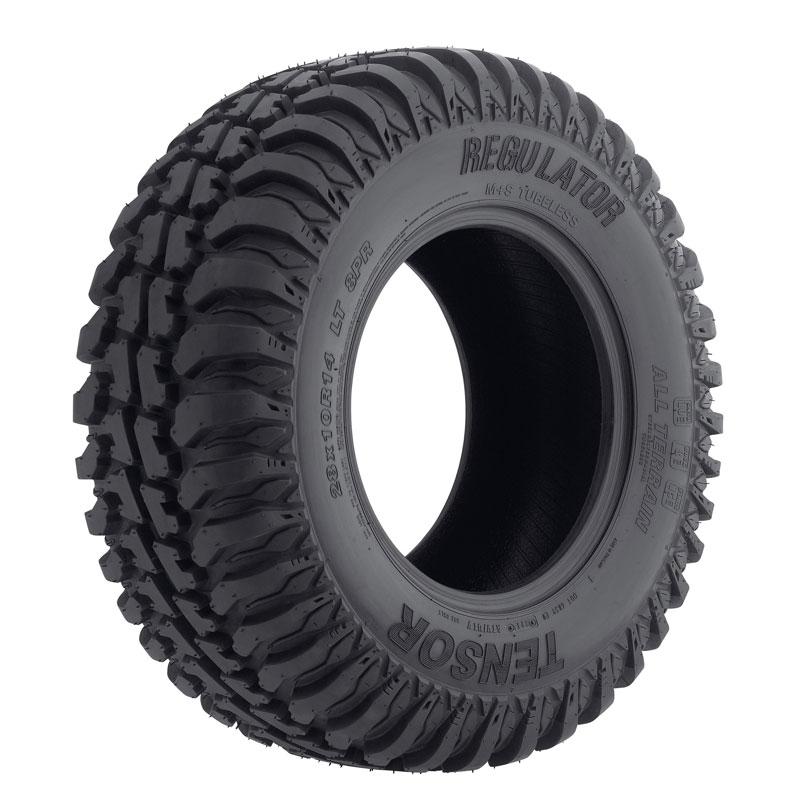 Tensor Tires Regular AT 8-Ply DOT Approved