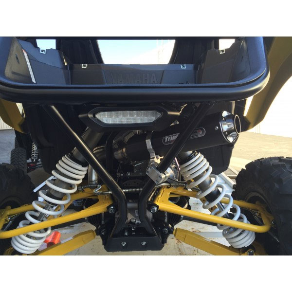 Trinity Racing 2016 Yxz 1000r Full Exhaust System