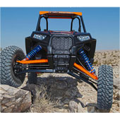 UTV Suspension - Side By Side UTV Suspension