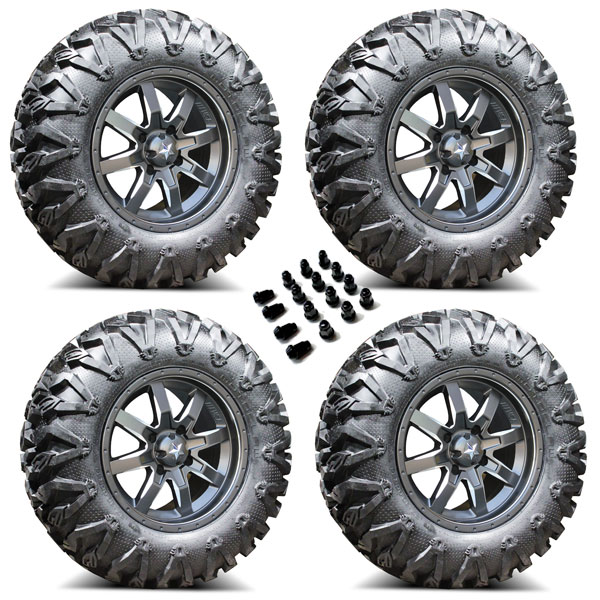 Utv Wheels Amp Utv Tires Side By Side Utv Wheels And Tires