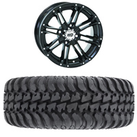 sti rzr xp 1000 wheel and tire packages sidebysideutvparts