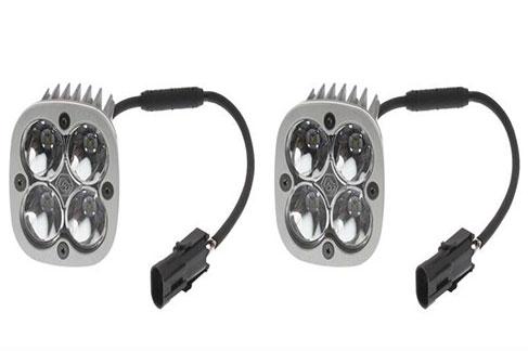 Installing Baja Designs Headlight Kit